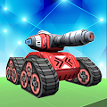 Block Tank Battle 3D APK for Bluestacks