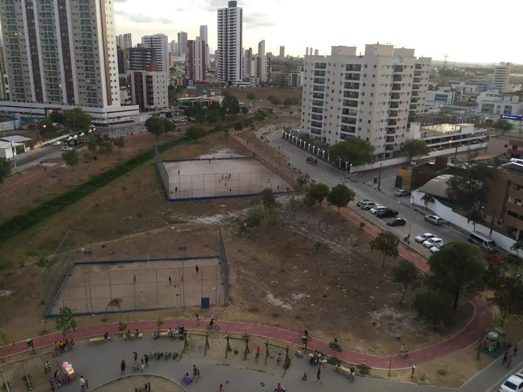 Apartamento com 2 dormitórios à venda, 65 m² por R$ 390.000 - Bessa - João Pessoa/PB