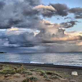 by Iñigo Lopez de Uralde - Landscapes Waterscapes