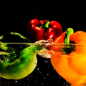 by Kamlesh Kumar - Food & Drink Fruits & Vegetables