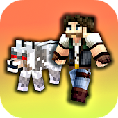 Adventure Craft - Exploration APK for Bluestacks