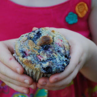 Blueberry Rhubarb Bread Recipes