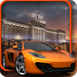 Turbo Car Rush - Racing Game 1.1 Apk