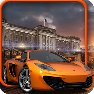 Turbo Car Rush - Racing Game