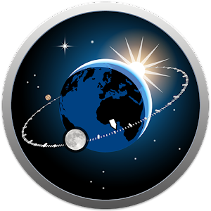 Cosmic Watch – advanced interactive 3D astronomy app