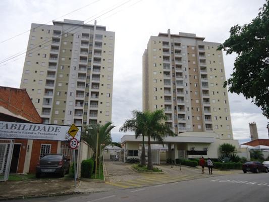 Apartamento à Venda - Wanel Ville