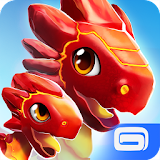 Dragon Mania Legends file APK Free for PC, smart TV Download