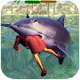 Angry Shark Simulator Attack3D