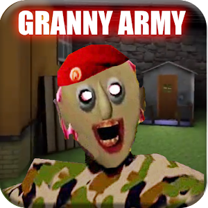 Army Scary granny Mod: Horror game 2019 For PC (Windows & MAC)
