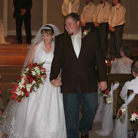 I do by Brenda Shoemake - Wedding Ceremony