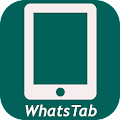 WhatsTab : Whatsapp for Tablet