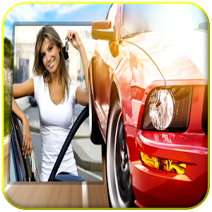 Download Car Photo Frames for Windows Phone