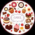 App Cake Recipes APK for Windows Phone