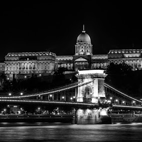 by Samrat Sam - Black & White Buildings & Architecture (  )