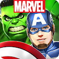 APK Game MARVEL Avengers Academy for iOS