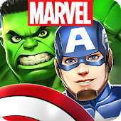 Download MARVEL Avengers Academy APK to PC