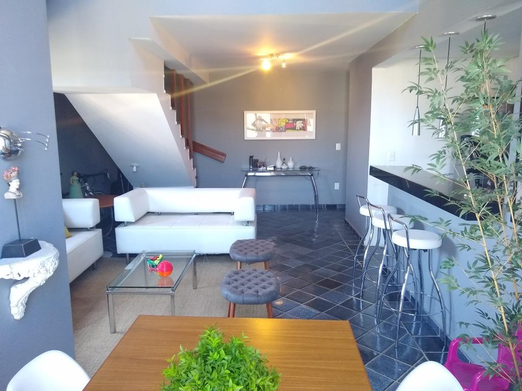 Loft para alugar, 72 m² por R$ 2.600,00/mês - Jardim Paraíso - Campinas/SP