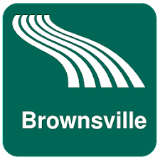 Brownsville Map offline