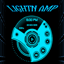 LIGHTN AMP for KLWP