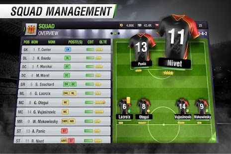 App Guide for Top Eleven APK for Windows Phone