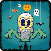 Halloween Mask & Halloween stickers 1.01 Icon