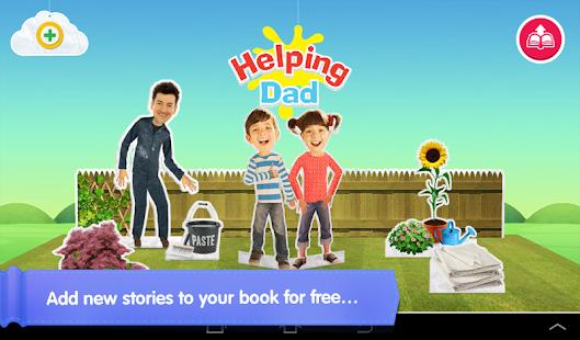 Free BBC CBeebies Storytime APK for Windows 8