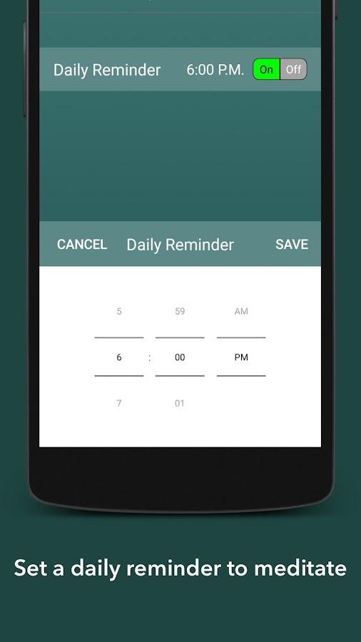 Leidenschaft und Zweck Meditationen android apps download