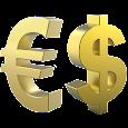 USA and Euro Coins