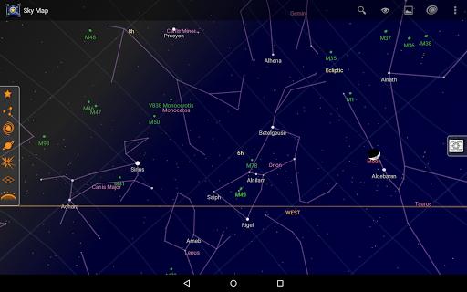 Sky Map screenshot 7
