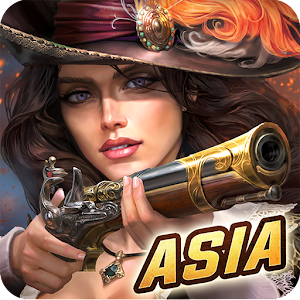 Crush enemies, make allies and gain glory in the top new online strategy game! APK Icon