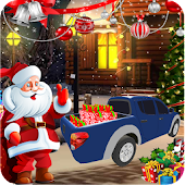 Santa Christmas Gift Delivery APK for Bluestacks