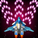 Squadron Attack-Galaxy Invader Icon