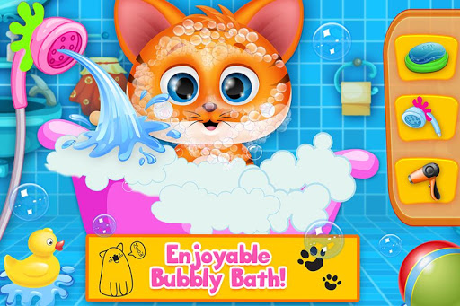 Kitty Love - screenshot