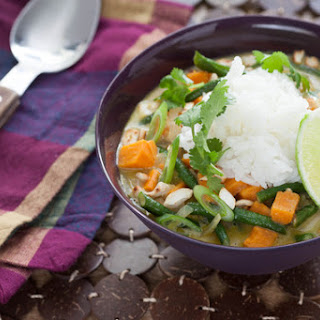 Jasmine Rice Vegetarian Recipes