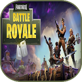 Fortnite - Battle Royale Wallpapers Icon