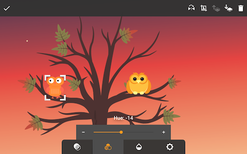 Sketch APK for Ubuntu