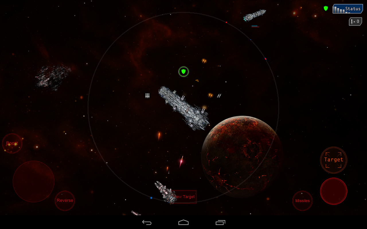 Space RPG 3 Screenshot 6