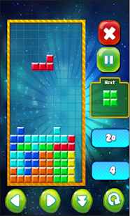Free Download Brick Classic HD APK for Blackberry