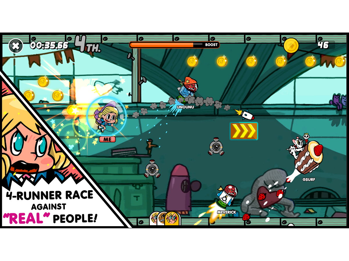 Toy Race Screenshot 6