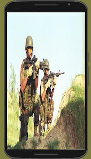 PAK ARMY VIDEOS AND SONGS - screenshot
