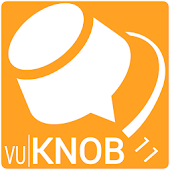 Download vuKNOB APK for Android Kitkat