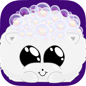 Fluffy Puffy - My Virtual Pet