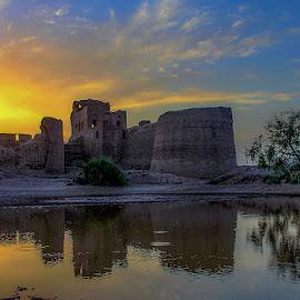 maoj garrh  by Mohsin Raza - Buildings & Architecture Public & Historical (  )