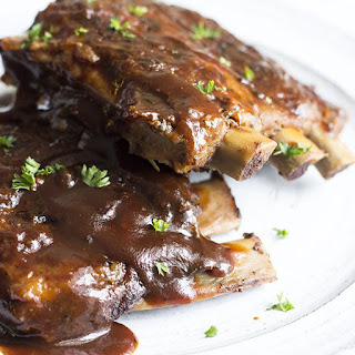 Beef Back Ribs Slow Cooker Recipes