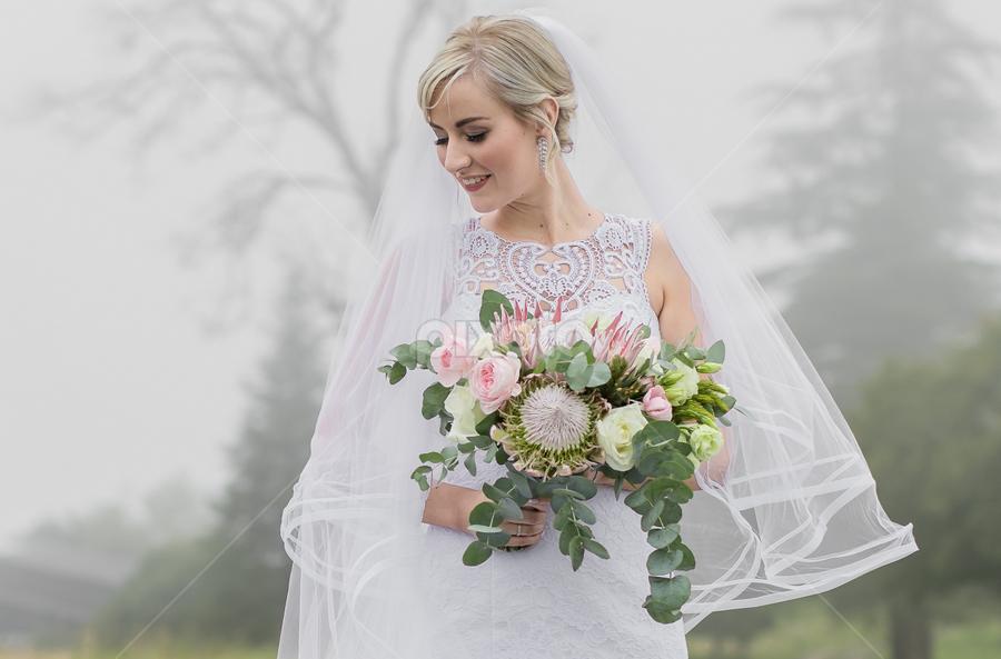 Misty bride by Lood Goosen (LWG Photo) - Wedding Bride ( wedding photography, wedding photographers, wedding day, brides, wedding photos, bride and groom, wedding photographer, bride, bride groom )