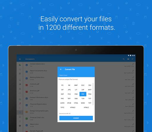 MobiSystems File Commander - File Manager/Explorer screenshot 18