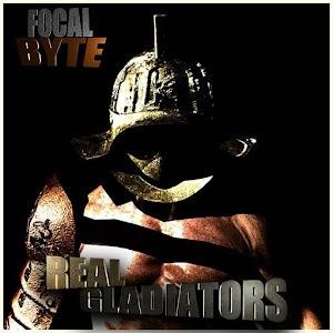Cover art Real Gladiators