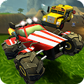 Crash Drive 2: 3D racing cars APK for Kindle Fire