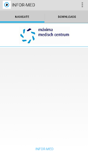 Infor-Med - screenshot
