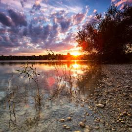 by Cristiano Bento - Landscapes Sunsets & Sunrises